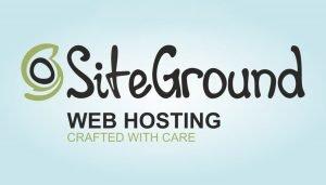Sitrground webhosting