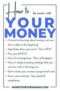 Smart with Money