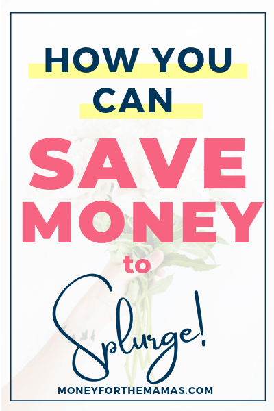 Saving Money through Frugal Living