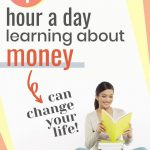 financial literacy - 1 hour