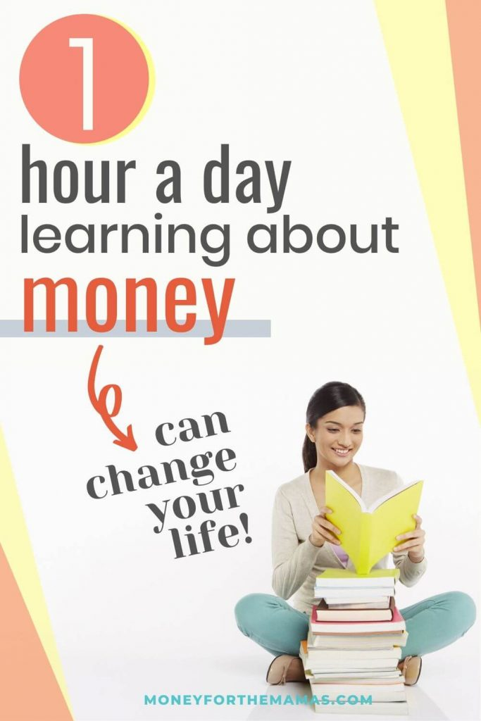 financial literacy - 1 hour