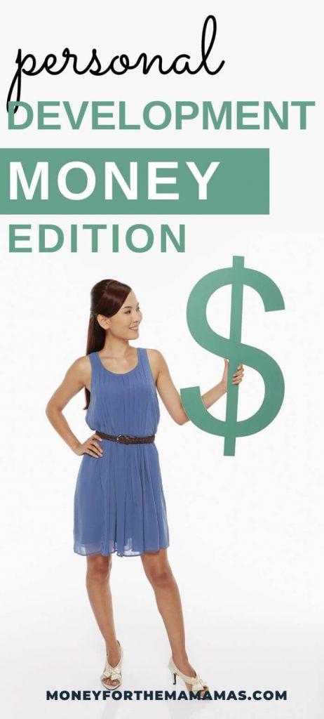 financial literacy - money edition
