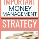 Paying Yourself First for a money management strategy