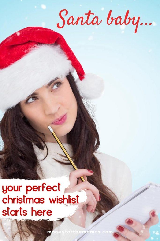 my my christmas wishlist