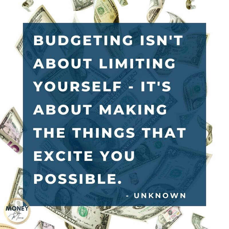 the best way to budget is with The Better Budget