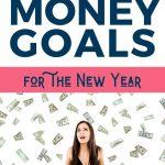 let's talk money goals