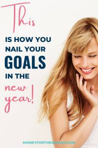This is how you nail your goals