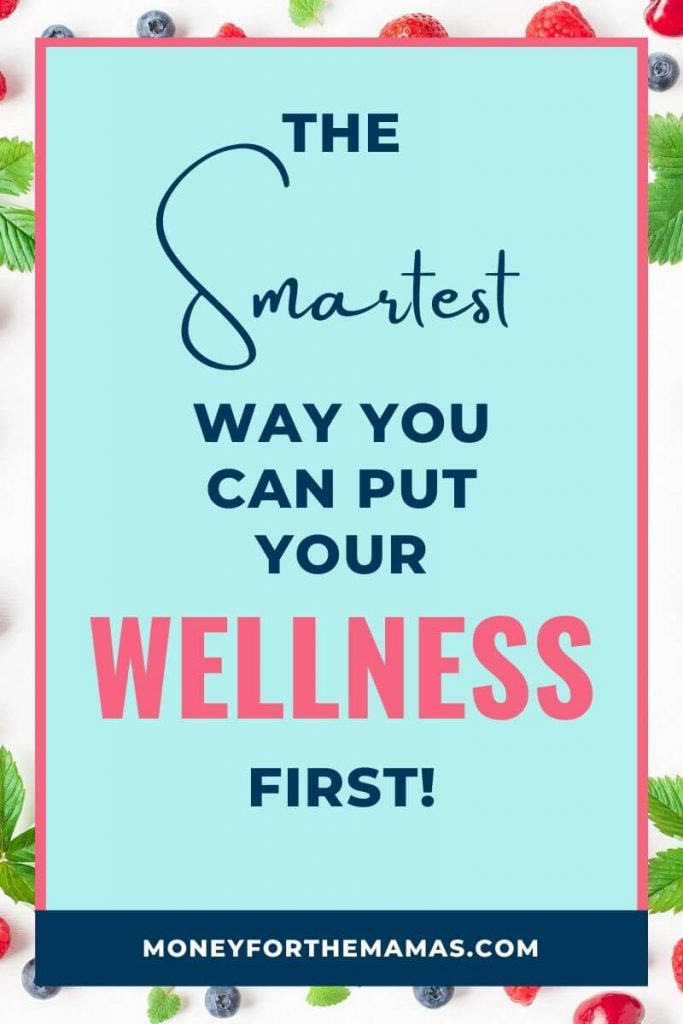 Investing in Wellness
