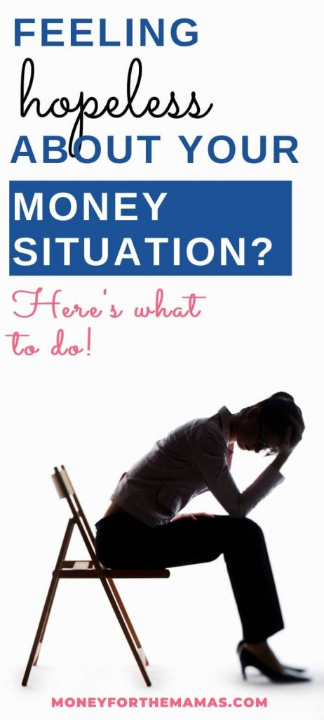 How to dump financial stress