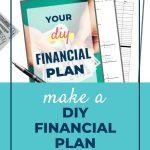 diy financial plan