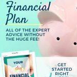 diy financial plan start here