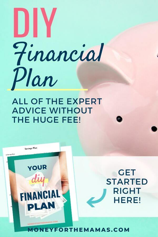 diy financial plan start here