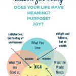 Ikigai for starting your own business