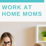 best tips from work at home moms