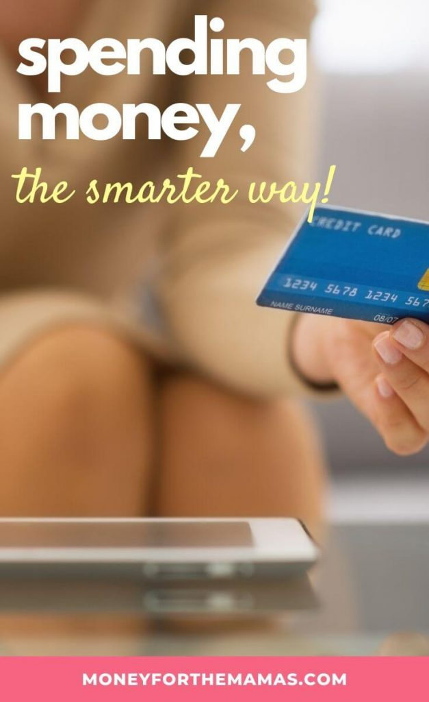 spending money the smarter way