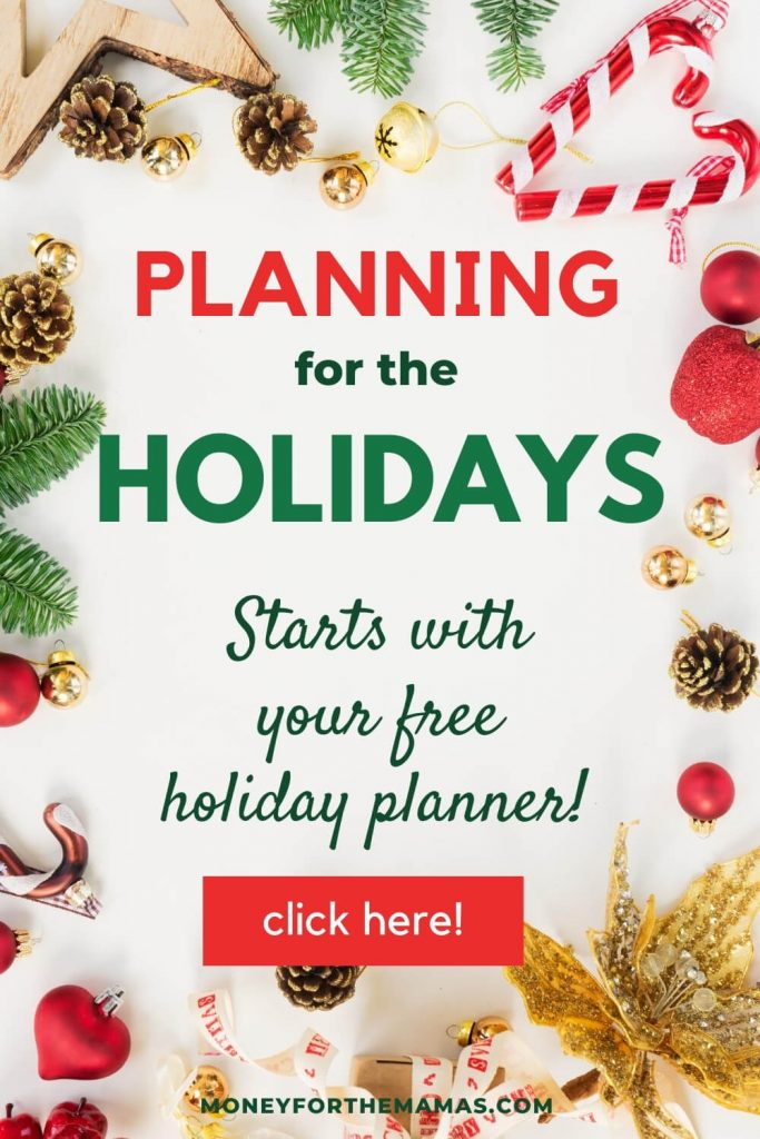 plan the perfect Q4 with the help of a holiday planner