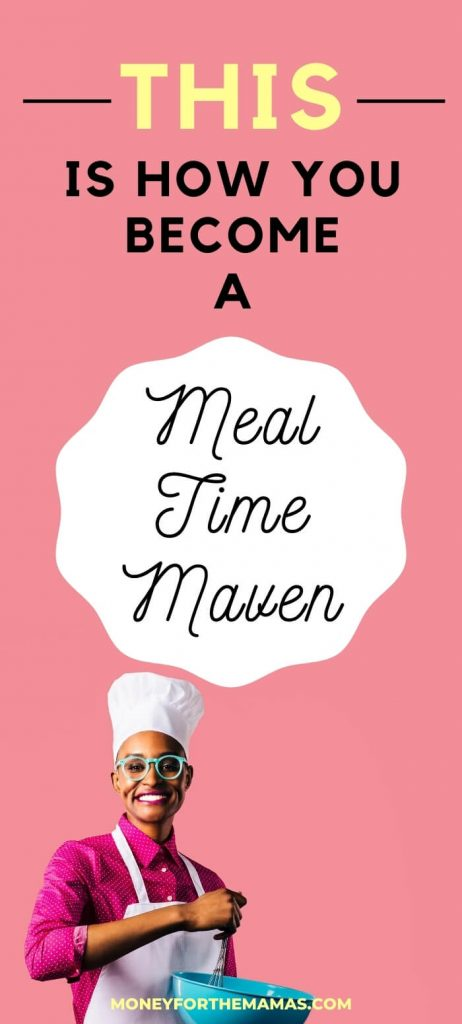 meal planning maven