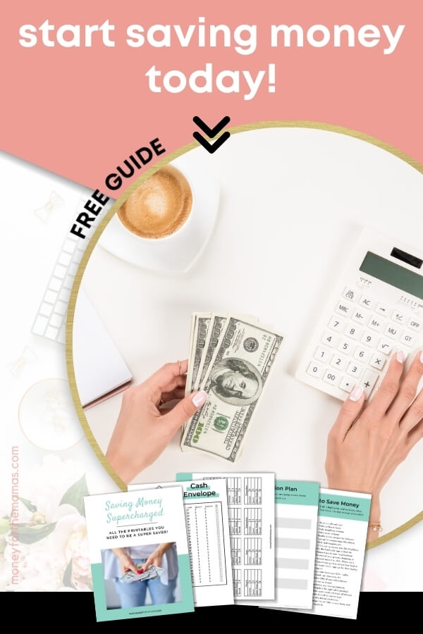 saving money supercharged free guide
