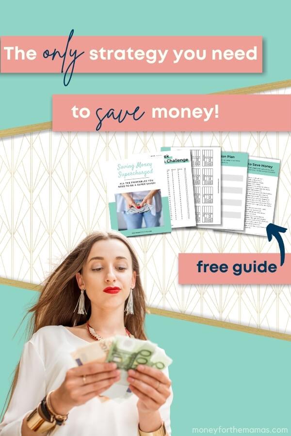 saving money free templates