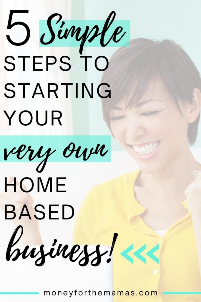 5 simple steps to starting an online business