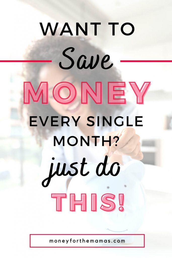 5 tips on how to stay motivated while saving money