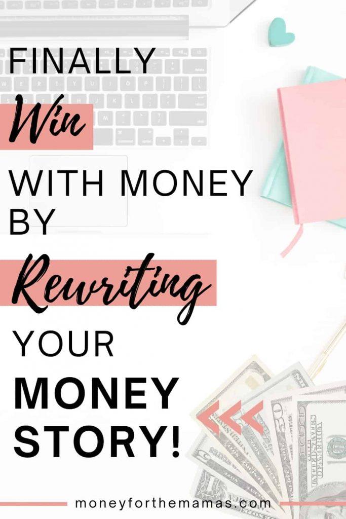 rewrite your money story