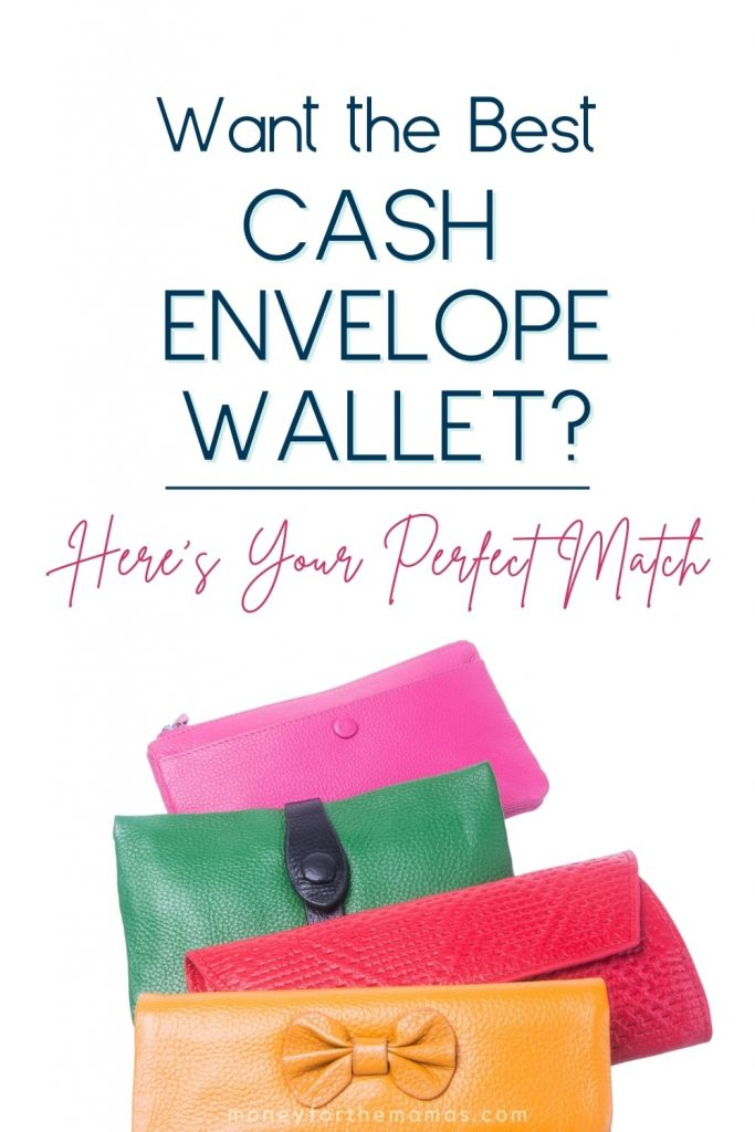 which is the best cash envelope wallet